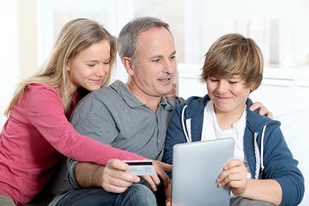 father-children-device-small